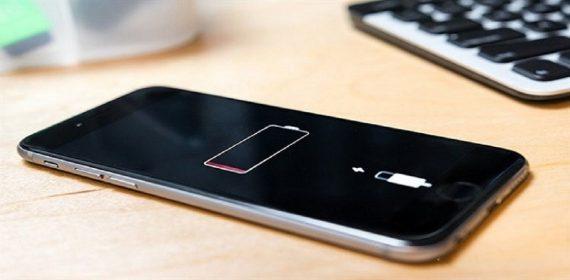 Củ Sạc iPhone Bị Nóng - Nguyên Nhân Do Đâu het pin