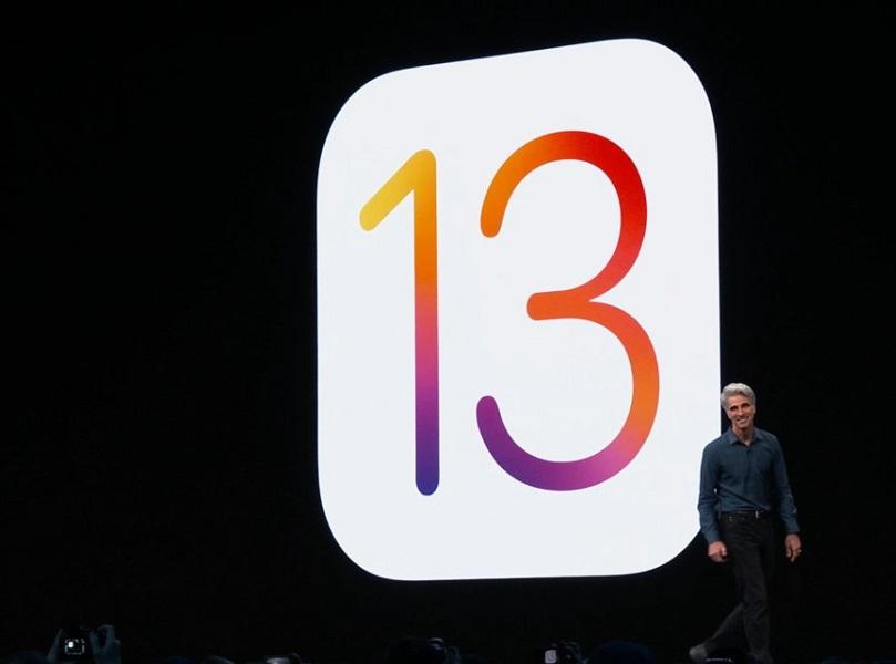 IOS 13: Chế Độ Dark Mode – iPad Có Hệ Điều Hành Riêng