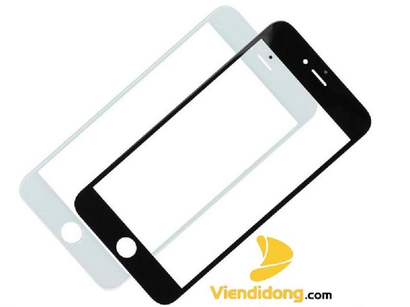 Nơi ép kính iPhone 6 Chính Hãng zin 100%