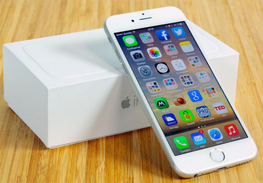 Sạc iPhone 6 Bao Lâu Thì Đầy?