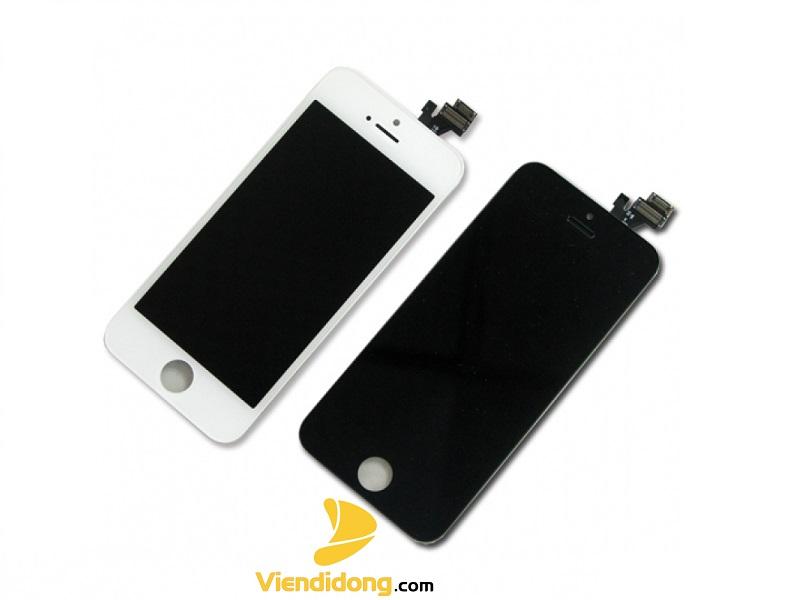 Ép kính iPhone 5C Chính Hãng zin Giá Rẻ
