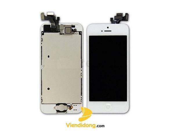 Ép Màn Hình iPhone 5S – Điều Cần Biết