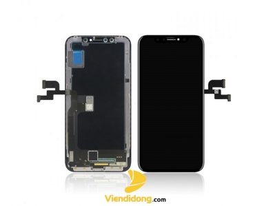 Ép Màn Hình iPhone XR