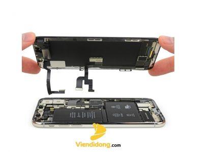 Ép Màn Hình iPhone