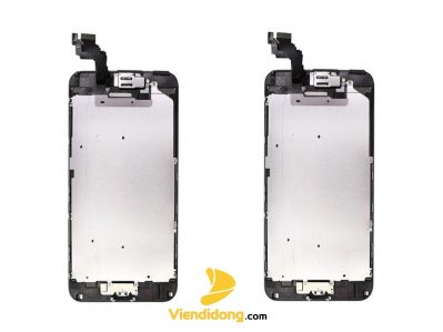 Ép Màn Hình iPhone 4S