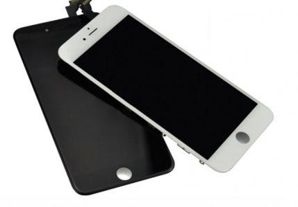 Ép Màn Hình iPhone 6S Plus