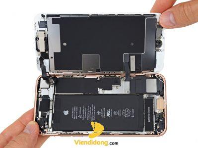 Ép Màn Hình iPhone 8