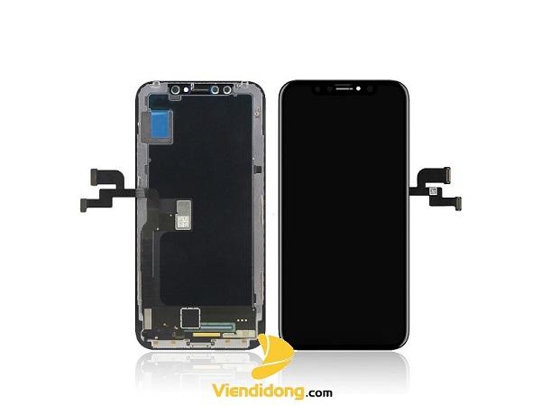 Ép Màn Hình iPhone X – Điều Cần Biết