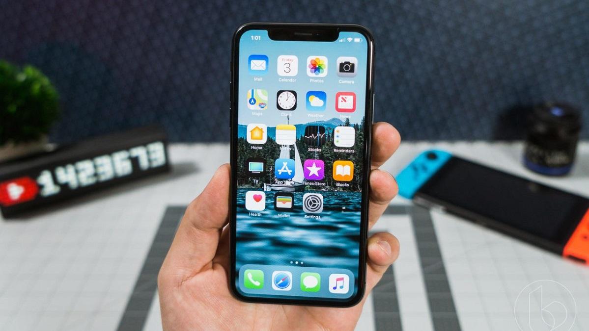 Giá sửa màn hình iPhone X? Ở đâu 100% Uy Tín?