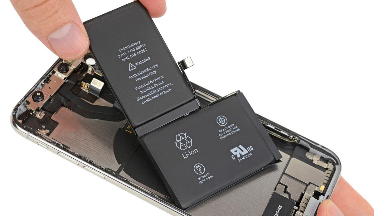 Thay Pin iPhone Giá Bao Nhiêu Là Chuẩn?