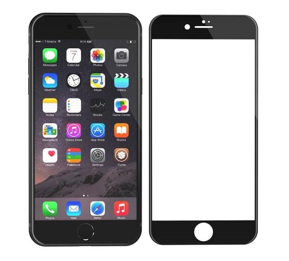 Ép màn hình iPhone 7 - Điều cần biết