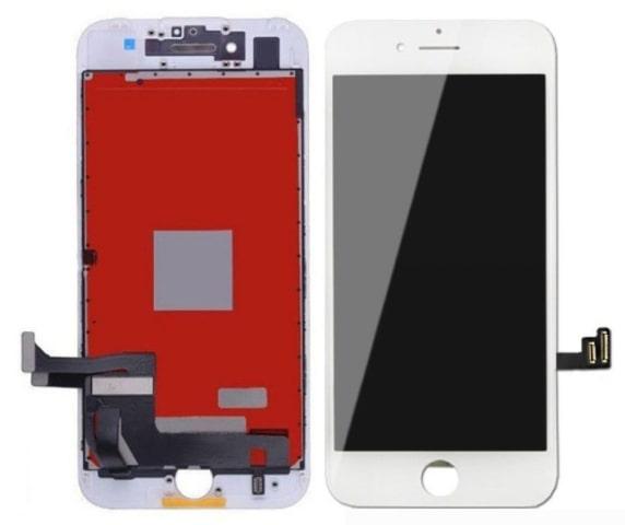 Ép màn hình iPhone 8 Plus