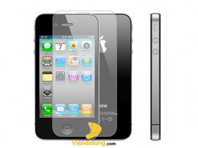 Kính Cường Lực iPhone 4S
