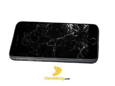 Màn Hình iPhone 7 Bị Vỡ