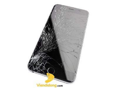 Màn Hình iPhone 8 Plus Bị Vỡ