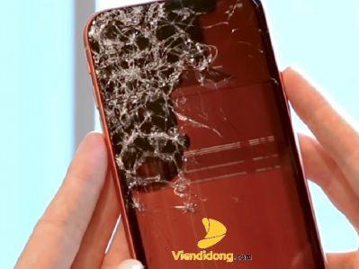 Màn Hình iPhone XR Bị Vỡ