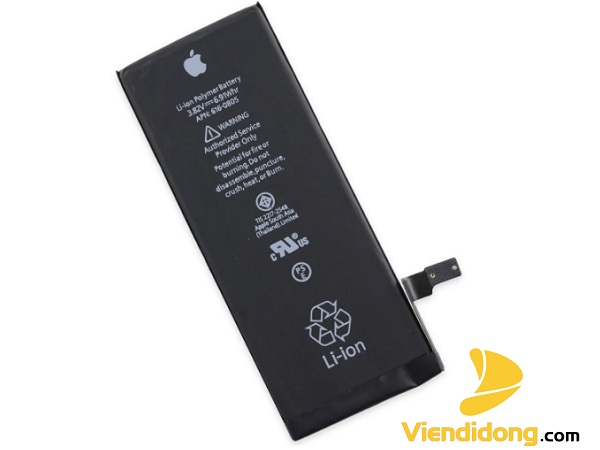 Pin iPhone 6S Giá Bao Nhiêu Là Chuẩn?
