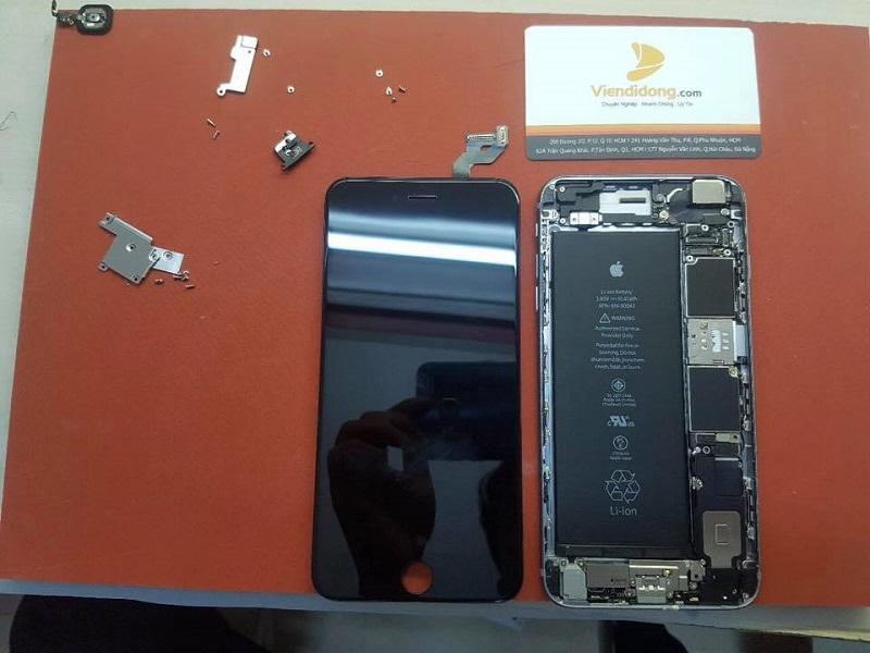 Thay Cảm Ứng iPhone 7