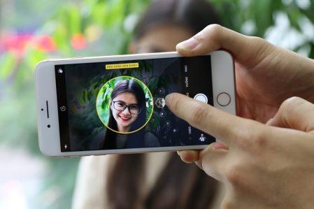 Nên thay camera iPhone 6S Plus mới zin