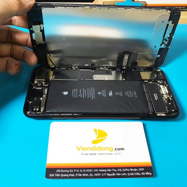 Thay Cảm Ứng iPhone 8 Plus