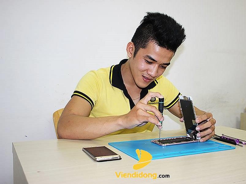 Thay Cảm Ứng iPhone 6S Chính Hãng