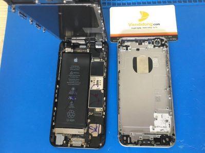 Thay Cảm Ứng iPhone 7 Plus