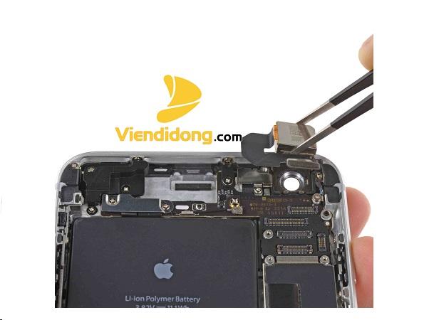Thay Camera iPhone 6S Plus Chính Hãng Giá Rẻ