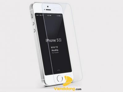 Kính Cường Lực iPhone 5S