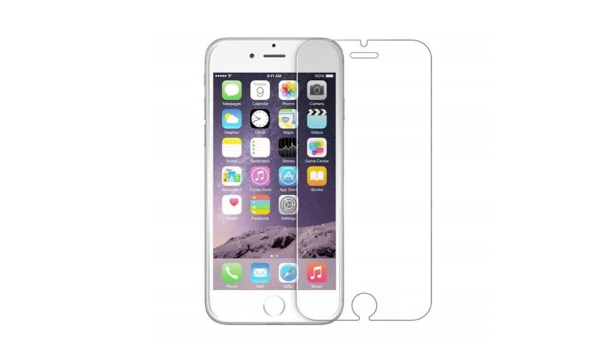 Kính cường lực iPhone 6 nào là tốt?