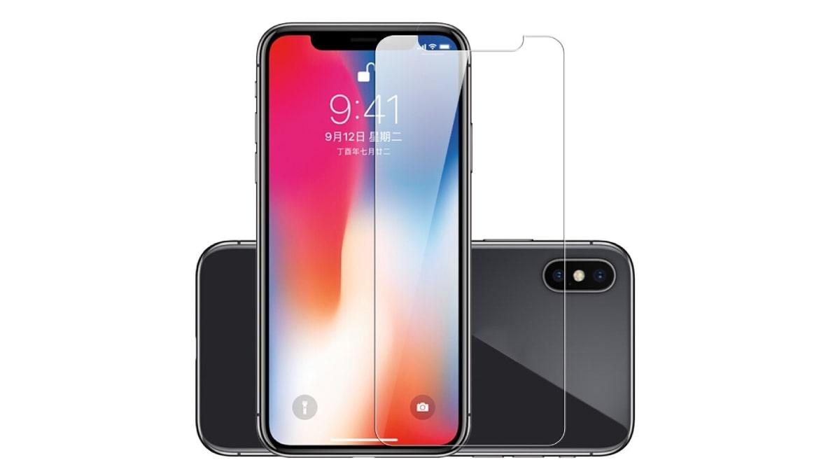 Kính cường lực iPhone XS Max nào tốt?