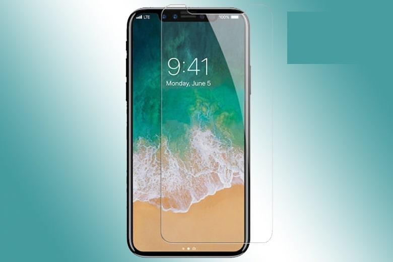 Kính cường lực iPhone X nào là tốt?