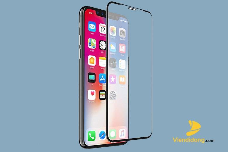 Kính Cường Lực iPhone XS Nào Là Tốt?