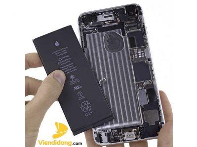 Pin iPhone 5 Giá Bao Nhiêu