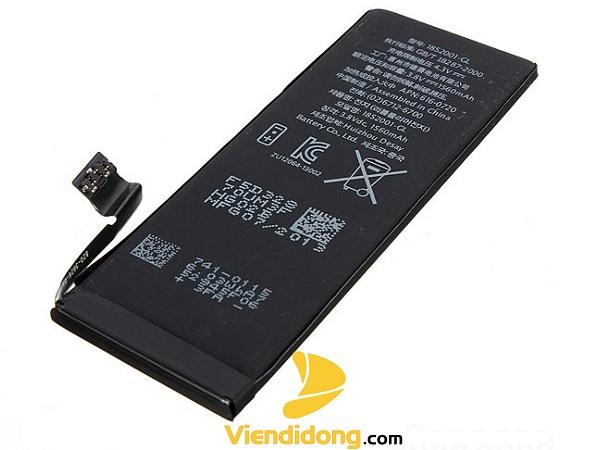 Pin iPhone 5S Giá Bao Nhiêu Là Chuẩn