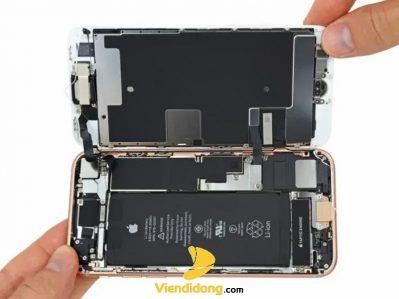 Pin iPhone 7 Giá Bao Nhiêu