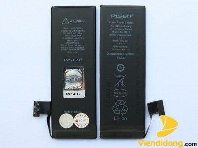 Thay Pin iPhone Giá Bao Nhiêu