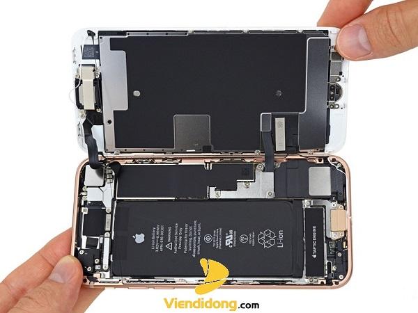 Sửa Màn Hình iPhone cần biết 4 Điều