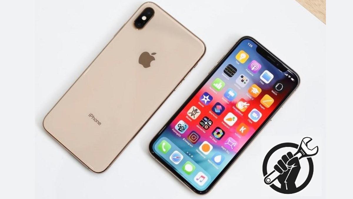 Giá sửa màn hình iPhone XS? Ở đâu Uy Tín?