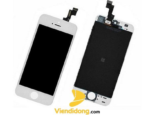 Sửa màn hình iPhone 5 Nhanh + Chuẩn + Rẻ