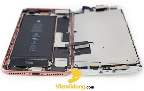 Đi sửa màn hình iPhone 7 Plus chuyên nghiệp