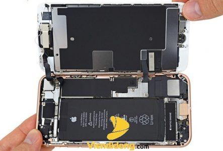 Sửa màn hình iPhone 8 Plus Uy Tín