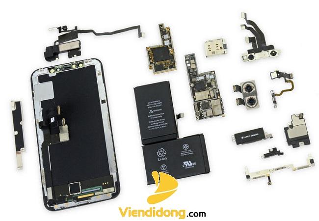 Giá sửa màn hình iPhone X? Ở đâu Uy Tín?