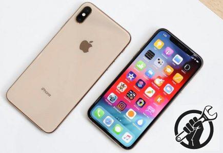 Giới thiệu sửa màn hình iPhone XS Max Uy Tín