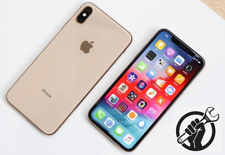 Giá sửa màn hình iPhone XS Max? Ở đâu Uy Tín?