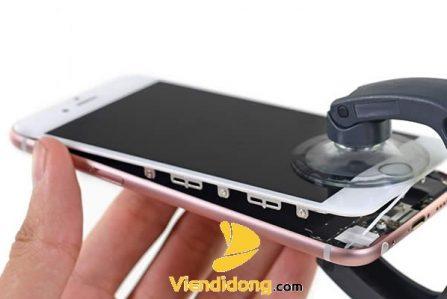 Tháo ra trước khi ép kính iPhone 7 Plus chính hãng