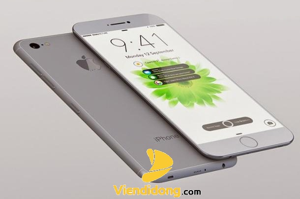 Ép kính iPhone 7 Plus Chính Hãng zin 100%