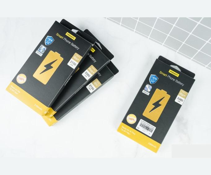 Pin iPhone 7 giá bao nhiêu là chuẩn?