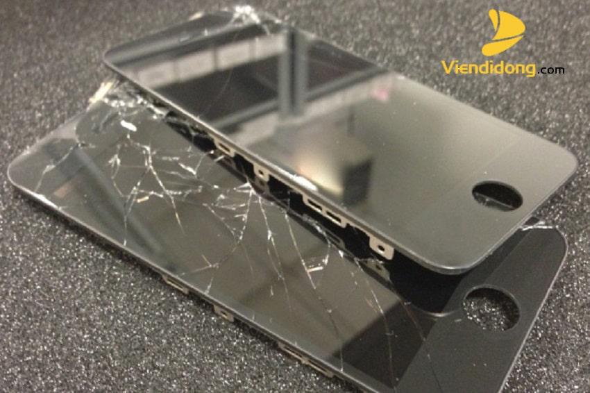 Tìm được nơi thay thế linh kiện iPhone 6 chính hãng là điều khá gian nan