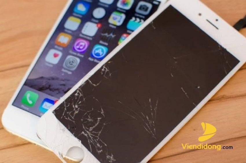 Nơi thay màn hình iPhone 6 linh kiện luôn chính hãng