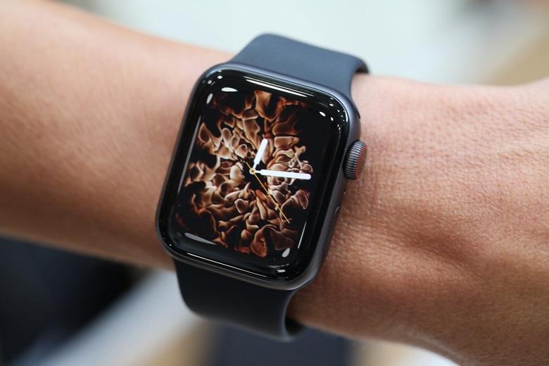 Apple Watch Series 4 GPS & LTE 40mm (Like New) Apple Watch Series 4 viendidong 2 2